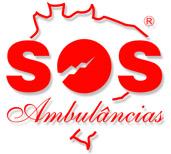 SOS Ambulância – Serviço de remoção terrestre e aéreo de pacientes.